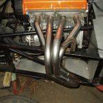 Locost Exhaust Manifold