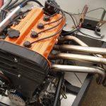 Locost Exhaust Manifold 4