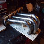 Exhaust Manifold 1
