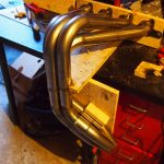Exhaust Manifold 3