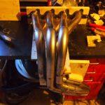 Exhaust Manifold 4